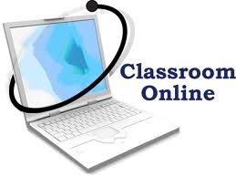 classroom online learning English